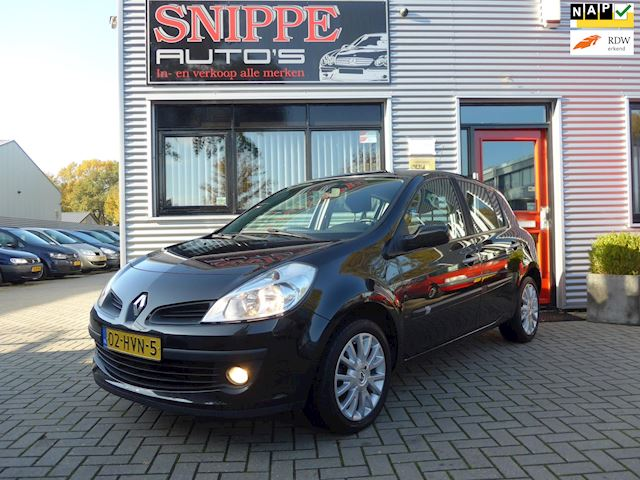 Renault Clio 1.2 TCE Collection -5DRS.-AIRCO-CRUISE-LMV-PDC ACHTER-