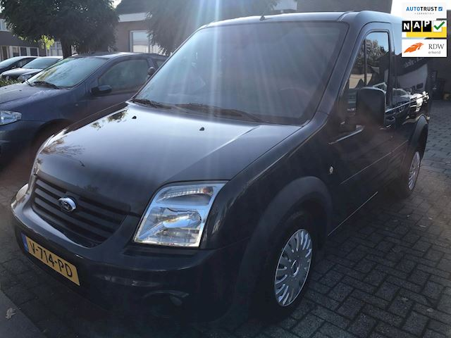 Ford Transit Connect T220S 1.8 TDCi Trend 110PK 114.DKM AIRCO CRUISE CONTROL STOELVERW