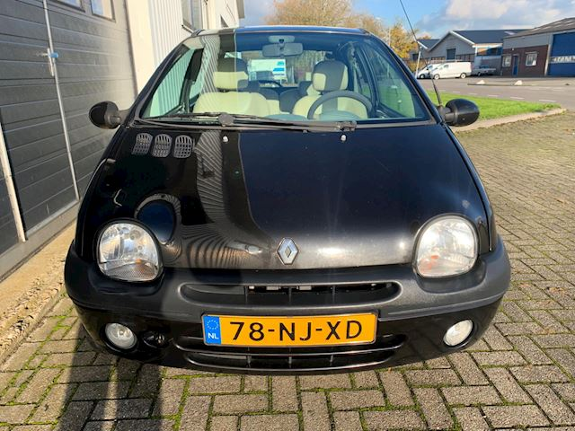 Renault Twingo 1.2-16V Initiale AIRCO, NWE APK, LEER, NETTE AUTO!!!