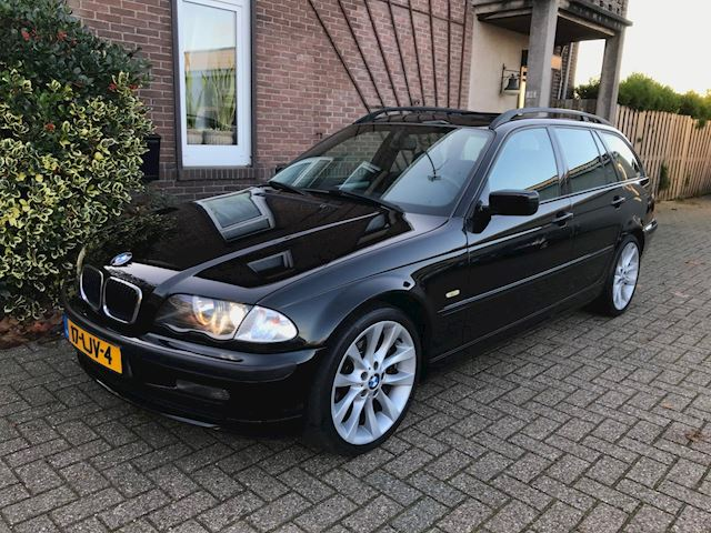 BMW 3-serie Touring occasion - BENZ Auto's