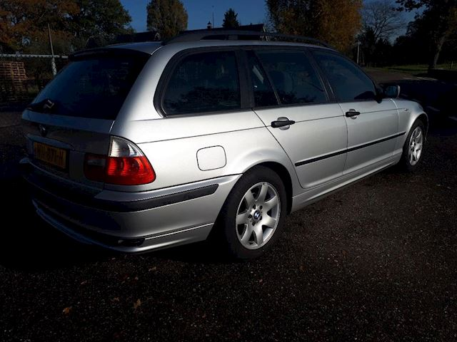 BMW 3-serie Touring 318i MET RUIME A.P.K. ( YOUNGTIMER) !!!!