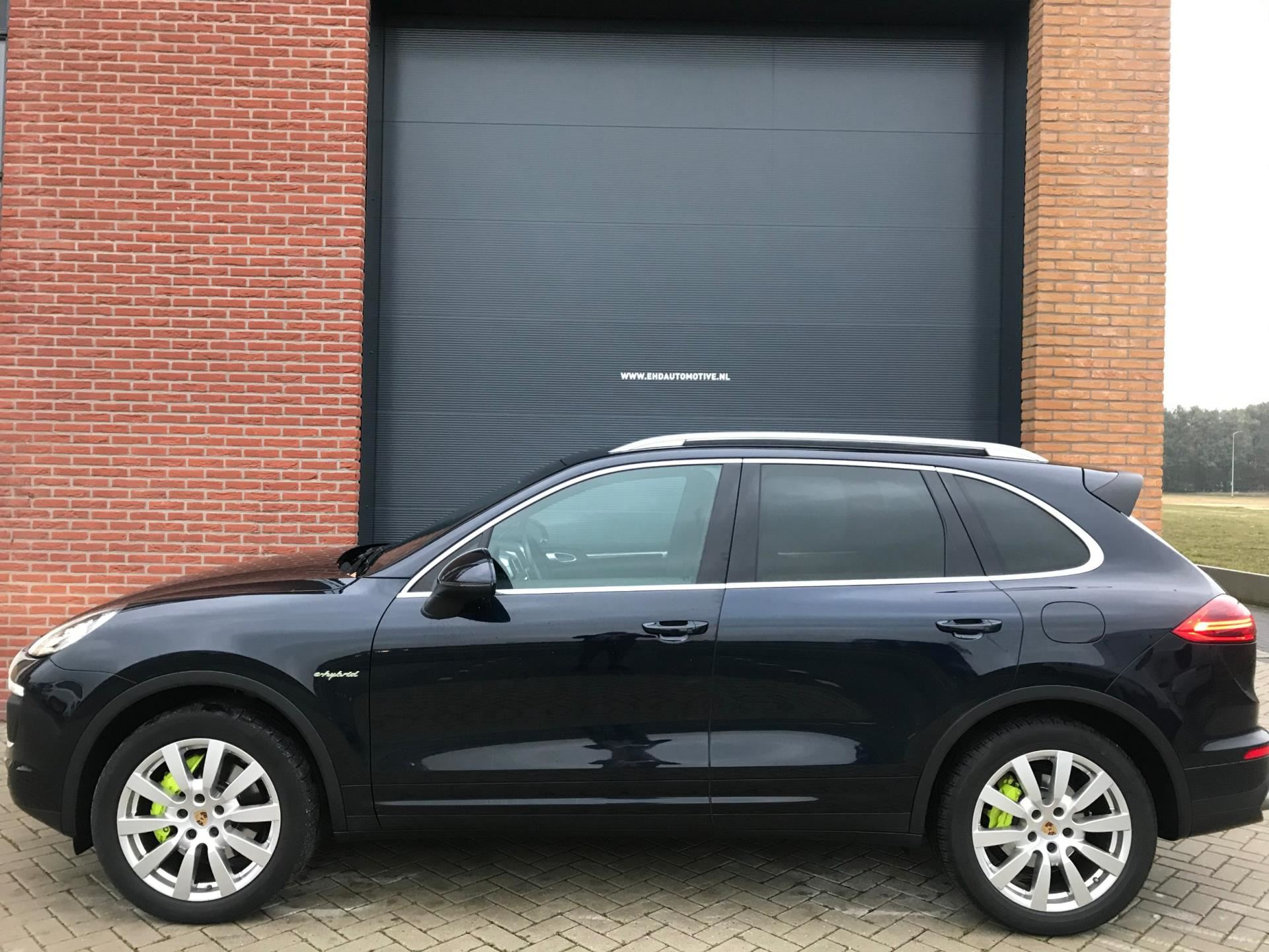 Porsche Cayenne occasion - EHD Automotive