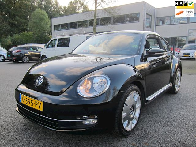 Volkswagen Beetle 1.2 TSI Design NAVI CLIMA PDC V+A CRUISE 91000 KM!!!
