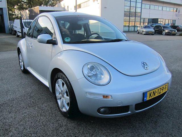 Volkswagen New Beetle 1.6 Trendline AIRCO LMV APK 11-2020 146000 KM!!