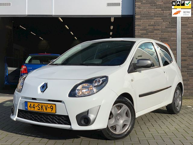 Renault Twingo 1.2-16V Collection  airco  nwe apk