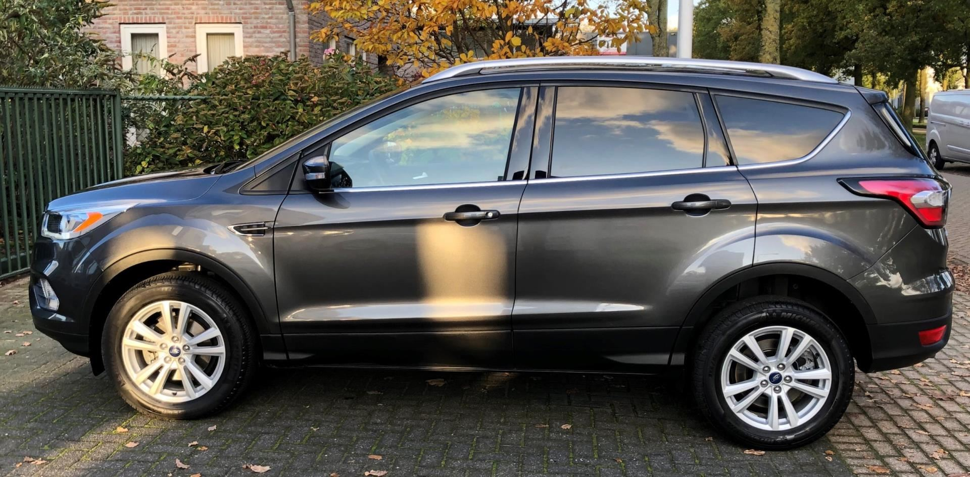 Ford Kuga occasion - Kusters Auto's