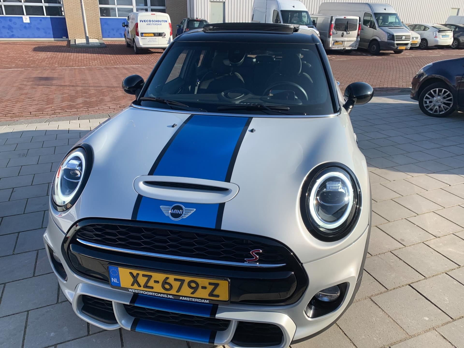 Mini Mini occasion - Westpoort Cars