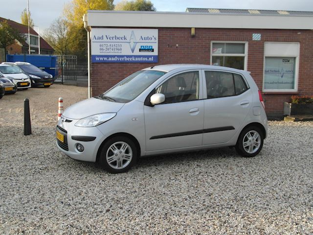 Hyundai I10 1.1 Dynamic XL