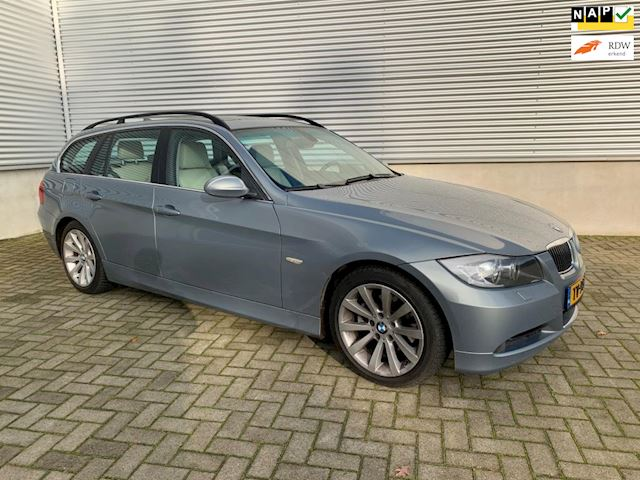 BMW 3-serie Touring 325i Dynamic Executive NW APK