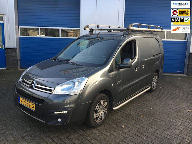 Citroen Berlingo 1.6 BlueHDI 100 Business XL S&S