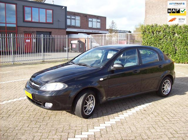 Chevrolet Lacetti occasion - Car Sales Waalwijk
