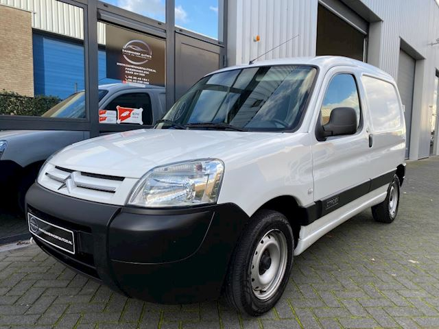 Citroen Berlingo occasion - Danenhoef Auto's