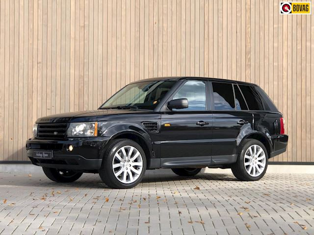 Land Rover Range Rover Sport occasion - Autohuys Rhenen