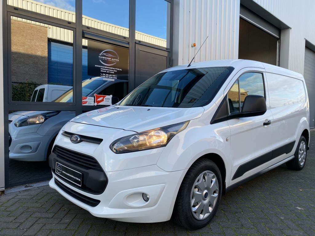 Ford Transit Connect occasion - Danenhoef Auto's