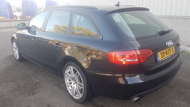 Audi A4 Avant 2.0 TFSI Pro Line Business