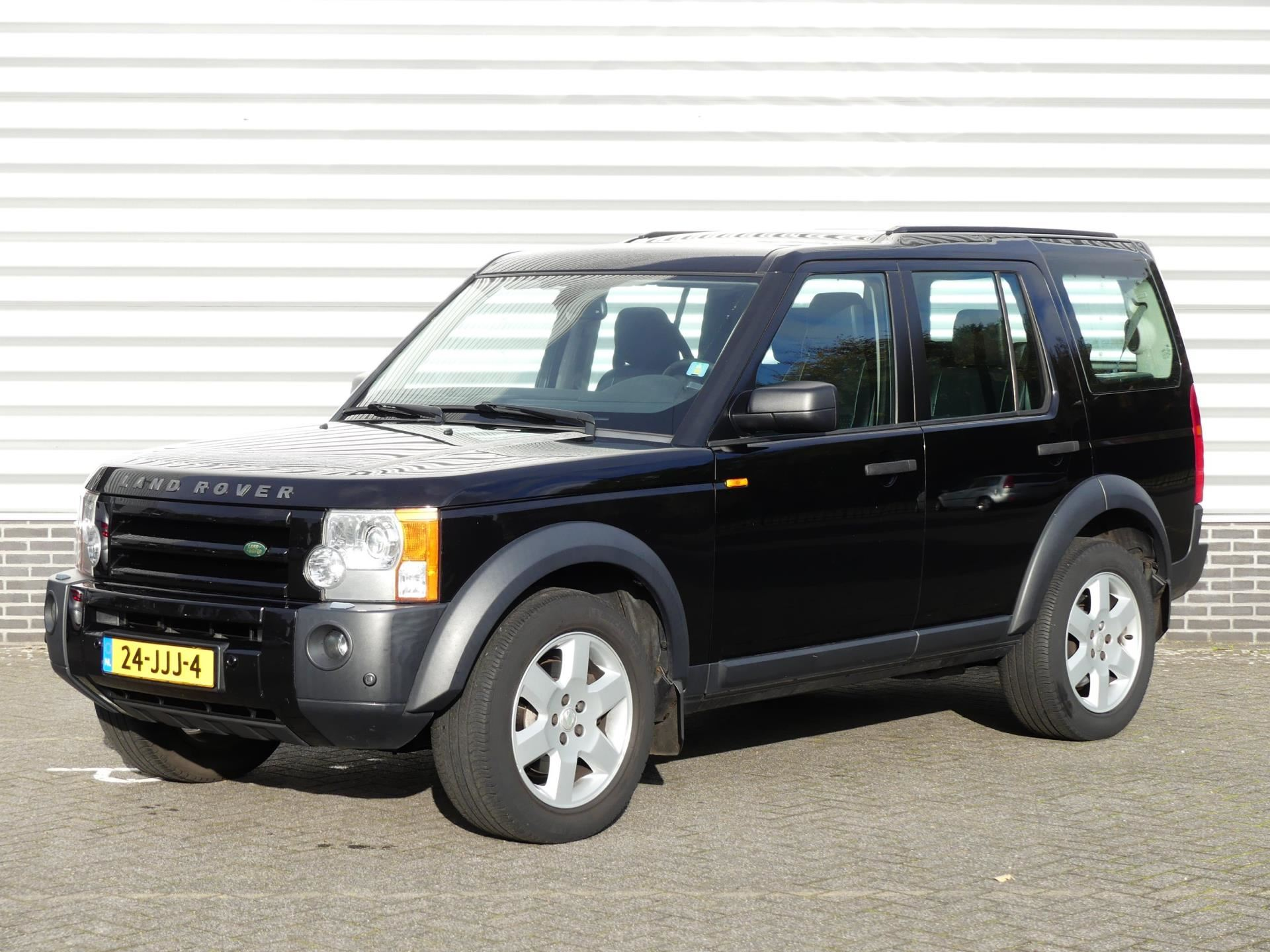 Land Rover Discovery occasion - Autoplein Veghel