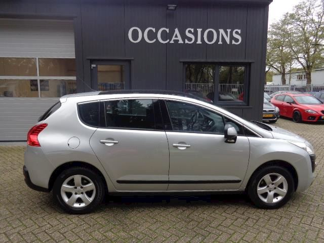Peugeot 3008 1.6 HDiF ST