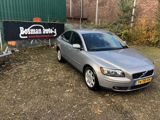 Volvo S40 1.6D Edition II