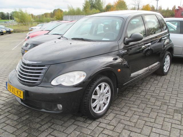 Chrysler PT Cruiser occasion - WSR Transport