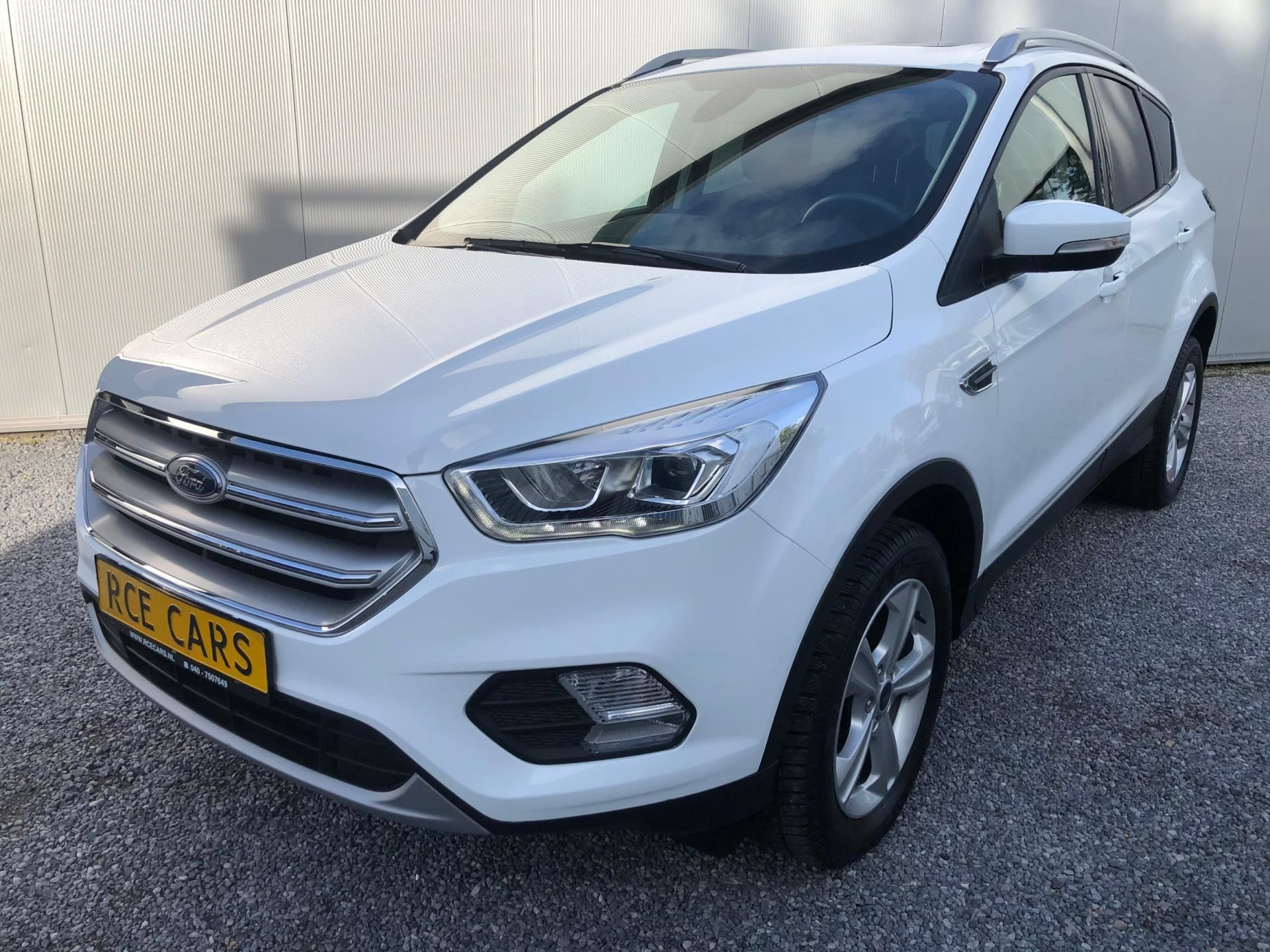 Ford Kuga occasion - RCE Cars