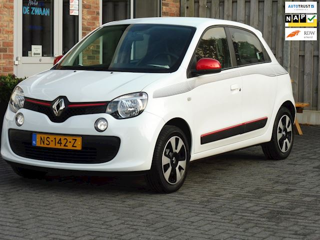 Renault Twingo 1.0 SCe Collection AIRCO,CRUISE CONTROL