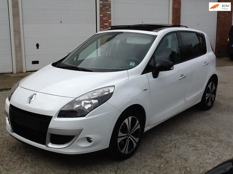 Renault Scénic occasion - FY Auto's B.V.