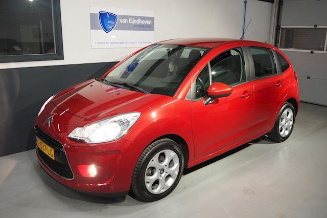 Citroen C3 1.4 Essentiel ECC  LMV  Cruise