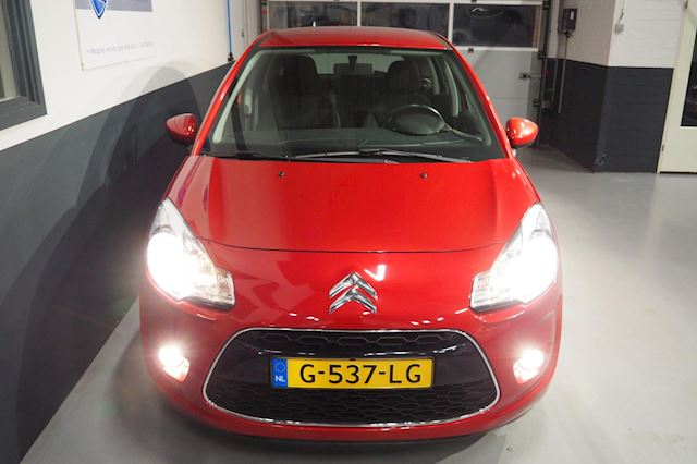 Citroen C3 1.4 Essentiel ECC | LMV | Cruise