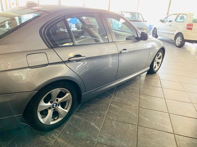 BMW 3-serie 320d Efficient Dynamics Edition