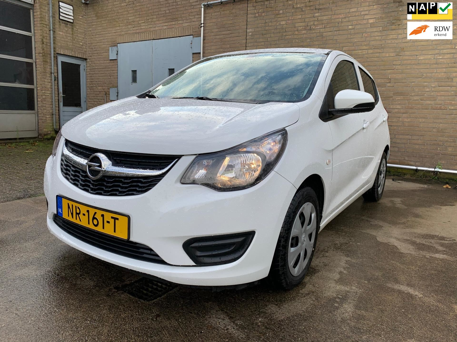 Opel KARL occasion - Joris Automotive