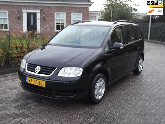 Volkswagen Touran 1.9 TDI Business