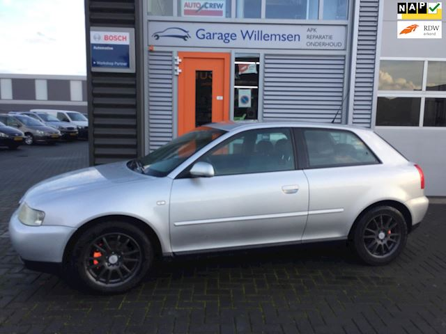 Audi A3 occasion - Garage Willemsen