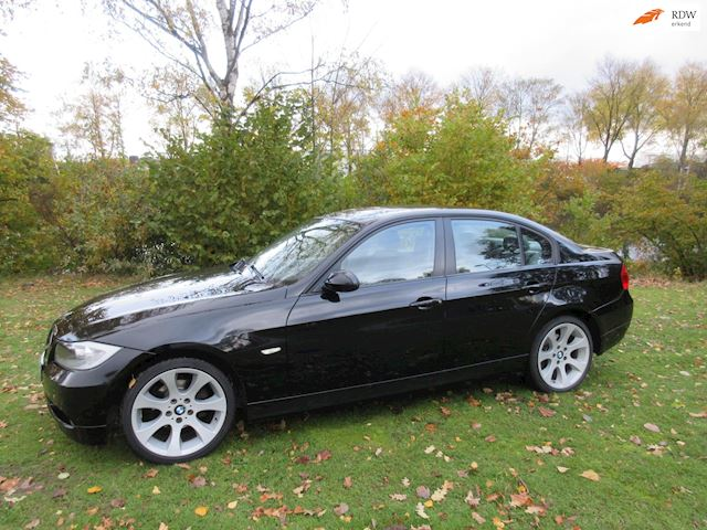 BMW 3-serie 320i climaat