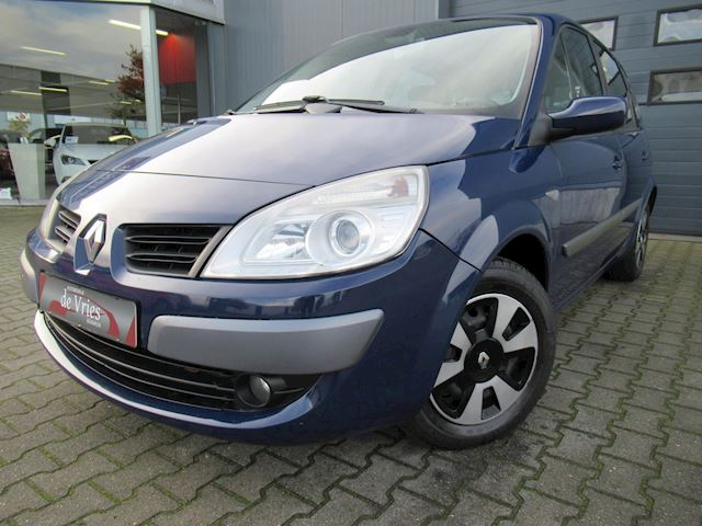 Renault Scénic 1.6-16V Business Line / Clima / Cruise / Stoelverw.