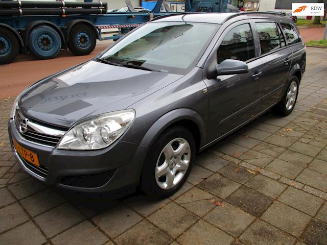 Opel Astra Wagon 1.6 Essentia clima/superstaat