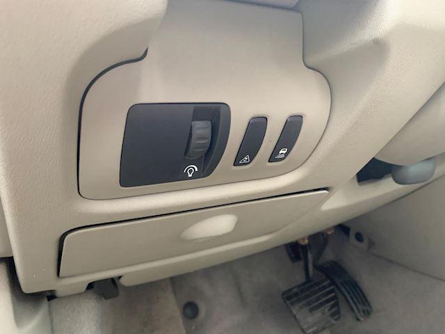 Renault Scénic 2.0-16V Tech Line NETTE AUTO, AIRCO, AUTOMAAT,XENON, LPG!!