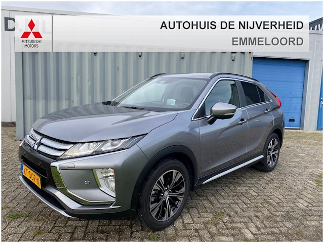 Mitsubishi Eclipse Cross 1.5 DI-T First Edition