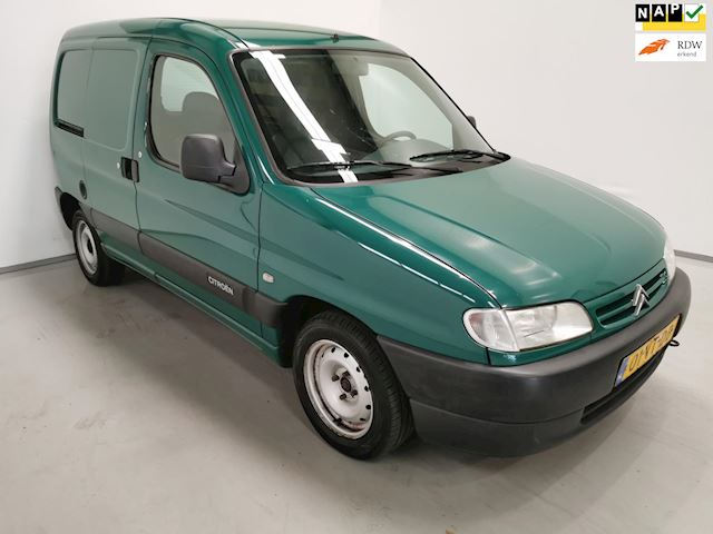Citroen Berlingo 2.0 HDi 600 / Trekhaak