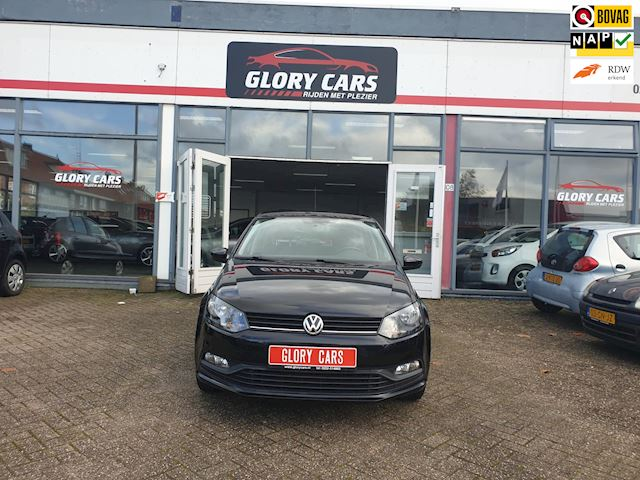 Volkswagen Polo 1.0 First Edition 5drs , AIrco Nieuwe APK