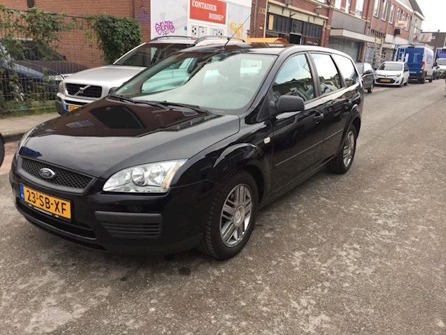 Ford Focus Wagon 1.6-16V Champion