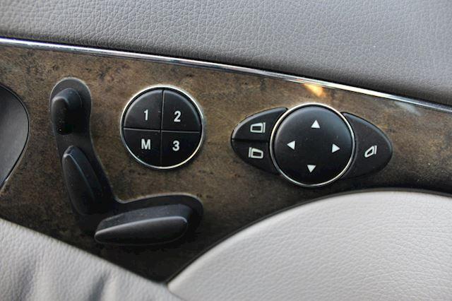 Mercedes-Benz E-klasse 320 CDI Avantgarde Automaat PDC