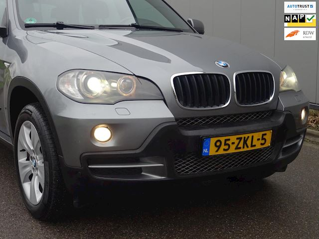 BMW X5 XDrive30i High Exe / LPG G3 GAS 3.0 Panorama Nav Leer