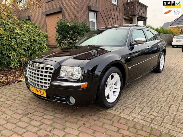 Chrysler 300C Touring occasion - BENZ Auto's