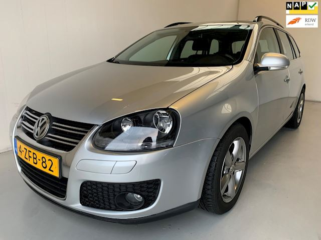 Volkswagen Golf Variant 1.4 TSI Comfortl Business DSG Climate+Cruise control PDC