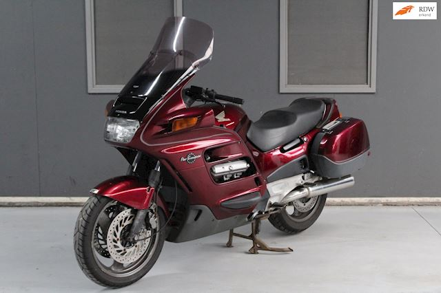 Honda Tour ST 1100 Pan European