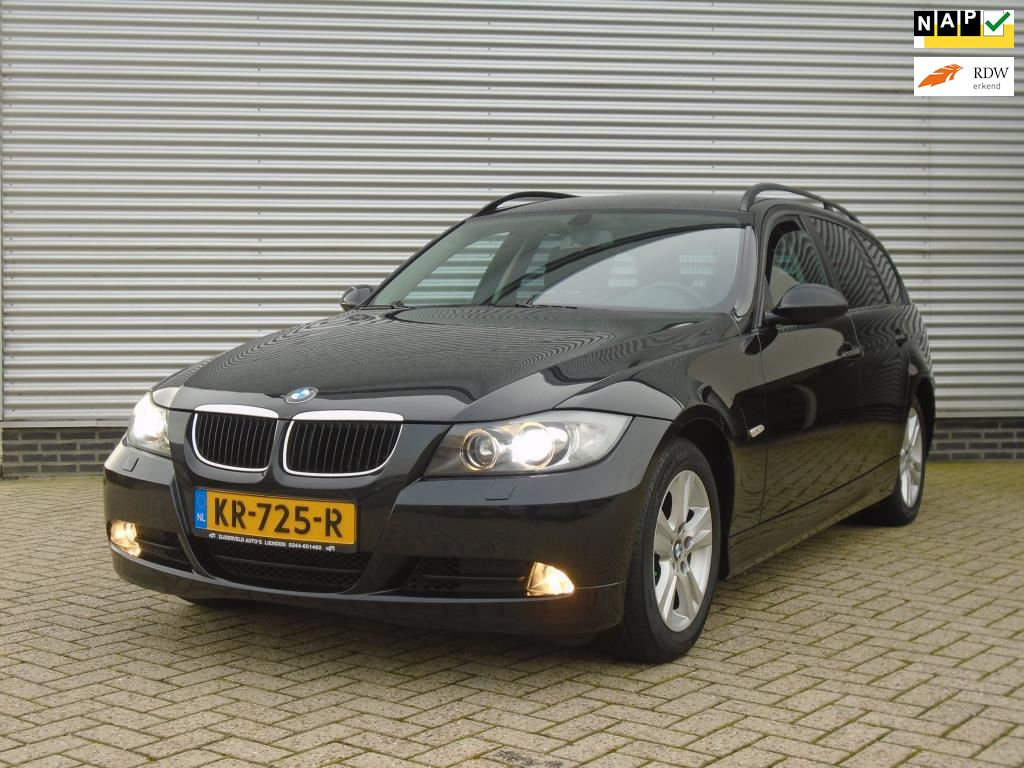 BMW 3-serie Touring occasion - Zijderveld Auto's