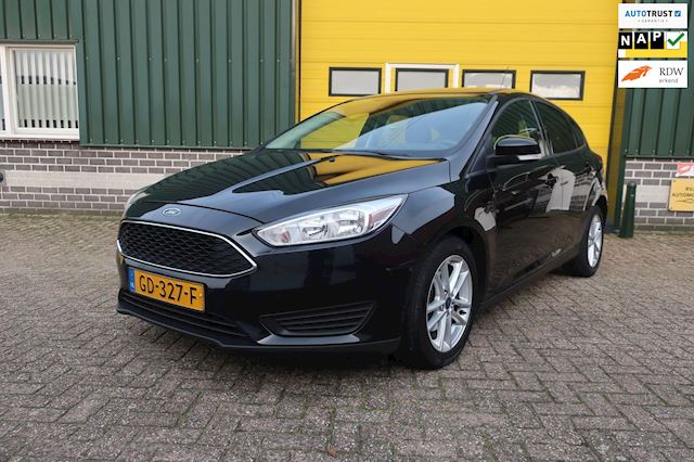 Ford Focus 1.0 Trend Edition Navi.pdc,airco bj 2015