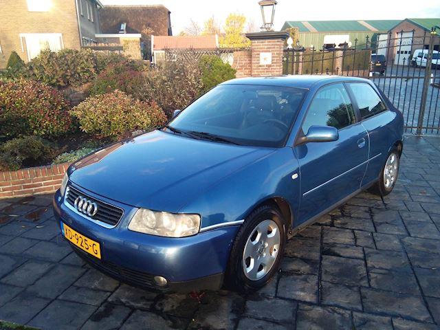 Audi A3 occasion - Autobedrijf Oudewater