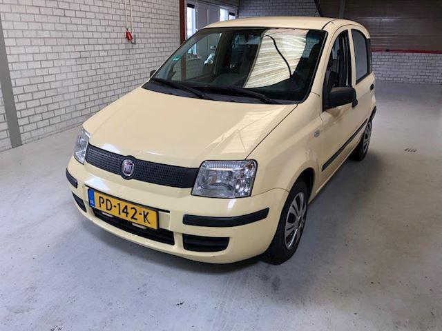 Fiat Panda occasion - Auto Herai
