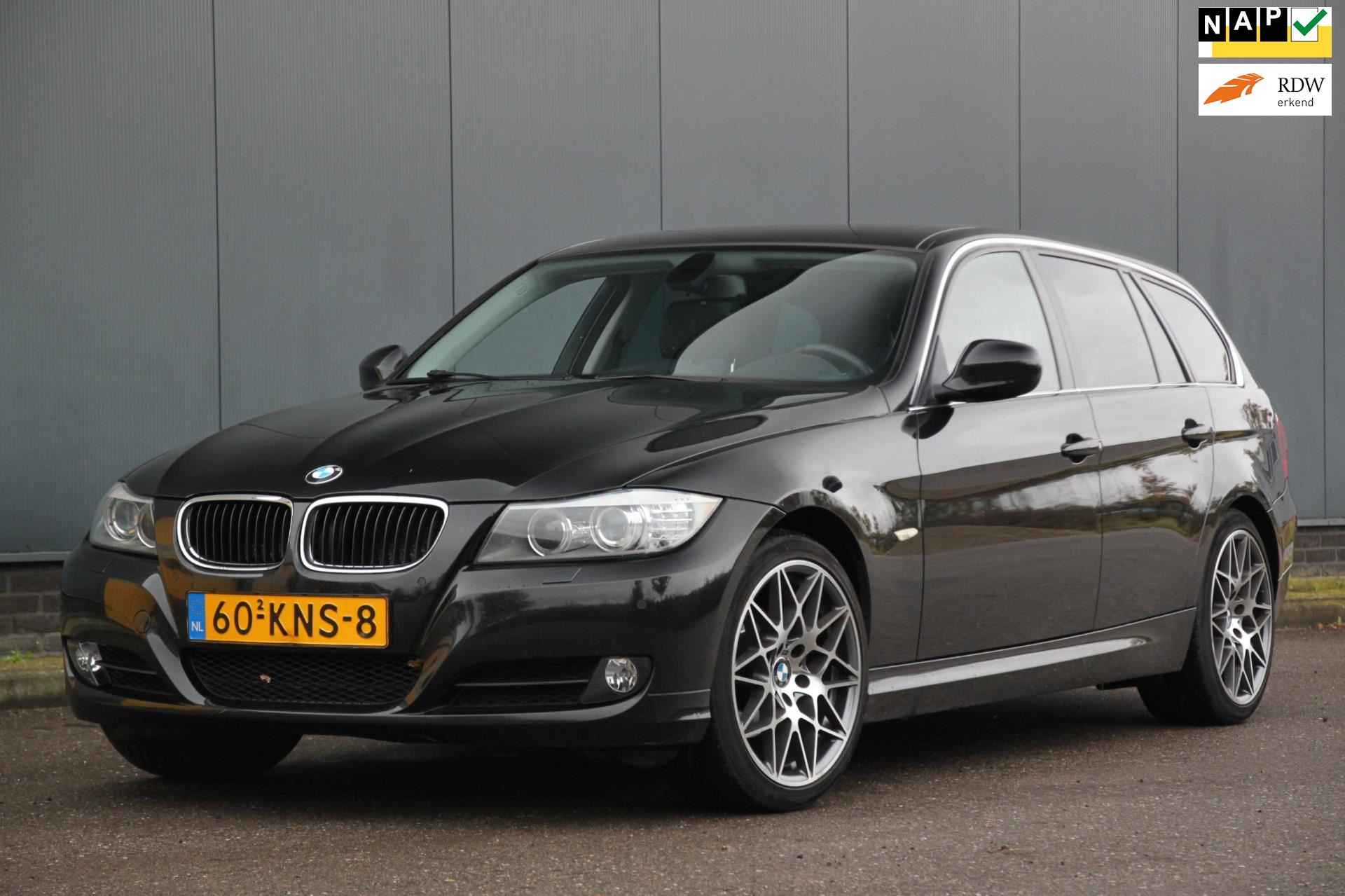 BMW 3-serie Touring occasion - Auto Hoeve B.V.